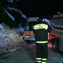 Mehrere Tote nach Erdbeben in Italien in Hotel gefunden