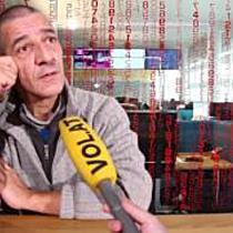 """Souverän"" Tassilo im Interview"
