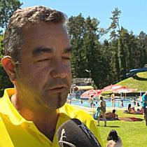 Schwimmbäder Reportage Sommer 2016