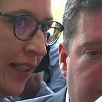 Petry kündigt Austritt aus AfD an