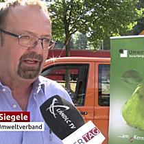Ländle TV  - DER TAG vom 20.06.2017