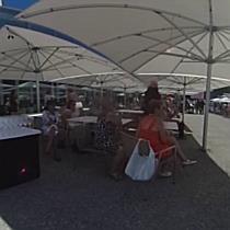 360 Grad Video von der Festspieleröffnung
