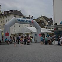 Familienfest Sparkasse Feldkirch 2017