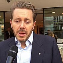 Neuer Wirtschaftsminister Harald Mahrer im Interview: Die neue ÖVP und seine Ziele bis Oktober