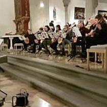 Konzert Musikschule Feldkirch im Dom