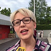 Stichwahl Bundespräsidentenwahl 2016: Schwierige Wahl für politische Mitte aus NEOS-Sicht