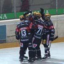 VEU Feldkirch vs. WSV Sterzing Broncos