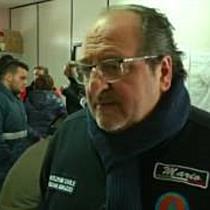Lawine verschüttet Hotel in Italien