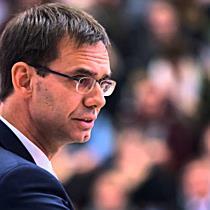Finanzausgleich: Markus Wallner will um jeden Euro kämpfen