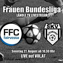 FFC Vorderland vs SKV Altenmarkt