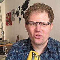 Neuer Jugendseelsorger Fabian Jochum im VOL.AT-Gespräch
