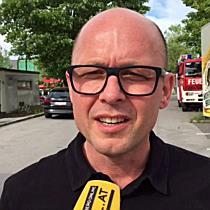 """Stichwahl Bundespräsidentenwahl 2016: Michael Ritsch erfreut über """"grünes"""" Vorarlberg"""