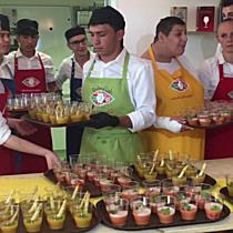 """Colour Food Festival"": So bunt is(s)t Vorarlberg"