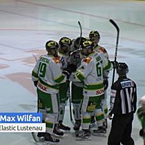 EHC Lustenau vs. EHC Bregenzerwald
