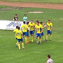 Highlights: VFB Hohenems vs. FC Andelsbuch