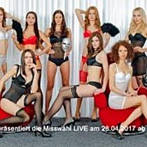 LIVE: Miss Vorarlberg Wahl 2017