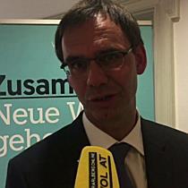 Nationalratswahl 2017 erste Hochrechnung: Erste Stellungnahme von der ÖVP Vorarlberg