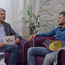 Ländle Talk mit Mister Vorarlberg 2017 Michal Müller