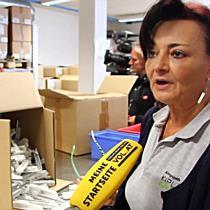 Arbeit gegen Langzeitarbeitslosigkeit: Heidi über ihre Arbeit beim Bonetti Arbeitsprojekt