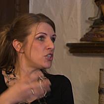 Ländle Talk mit Nathalie Morscher