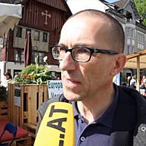 Ländle TV - DER TAG vom 04.05.2016