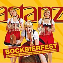 Veranstaltungstipp: Frastanzer Bockbierfest 2016