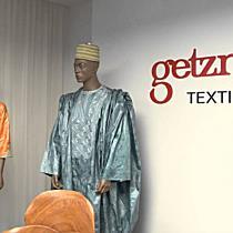 Blickpunkt Industrie Getzner Textil AG