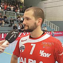 Handball Magazin S10