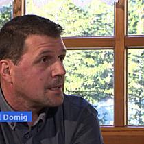 Laendle Talk Michael Domig