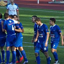Highlights: BW Feldkirch vs. FC Lustenau