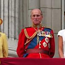 Pippa Middleton schreitet zum Traualtar