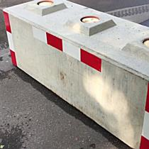 Anti-Terror-Maßnahmen in Bregenz am See