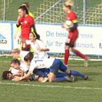 Highlights: FFC Vorderland vs. ASK Erlaa