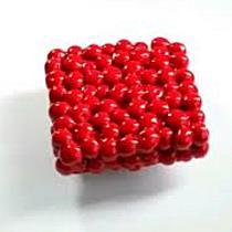 Futuristische Köstlichkeiten mit Hilfe von 3D-Druck