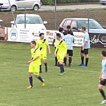 SK Brederis vs. SK Meiningen