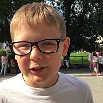 Zeugnistag in Vorarlberg: Alexanders letzter Tag an der Volksschule
