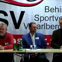 Hubert Maier neuer Verantwortlicher für den Skisport beim Behinderten Sport Verband