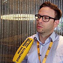 VOL.AT-Forum eCommerce: Sebastian Soethe von Dynamo Partners