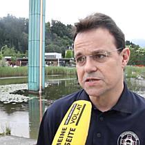 Markus Staudacher: So spielen Kinder sicher am Wasser