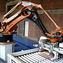 Blickpunkt Industrie: Schelling