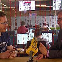ORF-Generaldirektor Alexander Wrabetz zur Zukunft des ORF