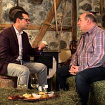 Ländle Talk mit Gebhard Burtscher
