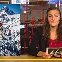 Vorarlberg in 100 Sekunden: 02.01.2017