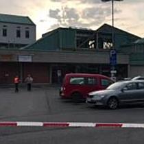 Verdächtiges Gepäckstück - Bahnhof Bregenz gesperrt