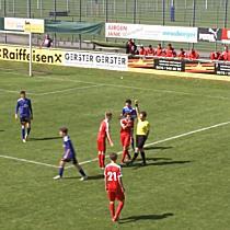 AKA Vorarlberg U15 vs. AKA Admira Wacker U15