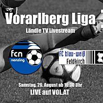 FC Nenzing vs BW Feldkirch