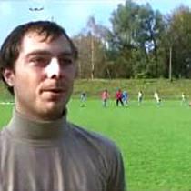 VOL(L) Fußball - Training mit dem FC Lustenau