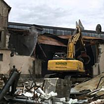Ende einer Ära: Weltlichtspiele in Dornbirn werden abgerissen