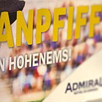 Eröffnung Admiral Sportsbar Hohenems