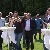 Ländle TV - DER TAG Wochenhighlights KW 20 / 2017